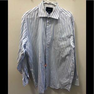 Faconnable Classique Dress Shirt Cotton France